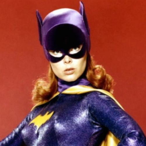 '60s Batman TV series actress who played Batgirl passes away