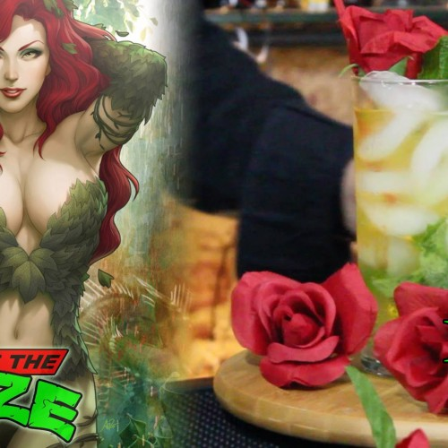 Poison Ivy – Secret of the Booze