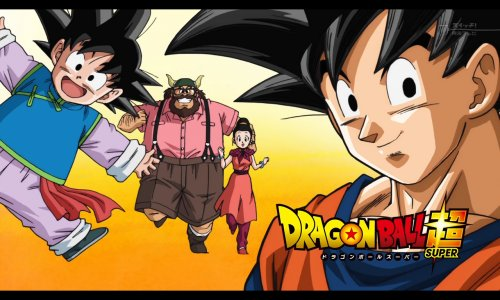 English cast revealed for Dragon Ball Super