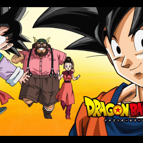 Dragon Ball Super North American announcement next month?