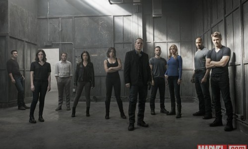Agents of S.H.I.E.L.D. Season 3 opening shows new Inhuman