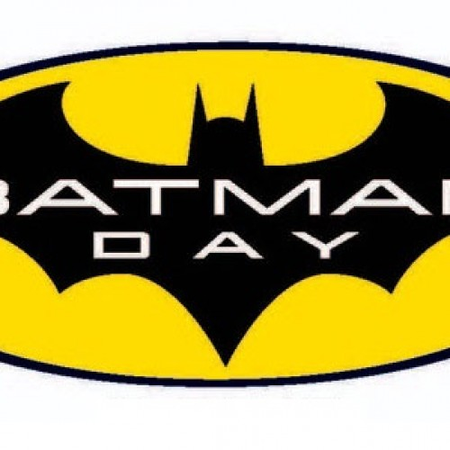 Batman Day approaches, check your local area for events