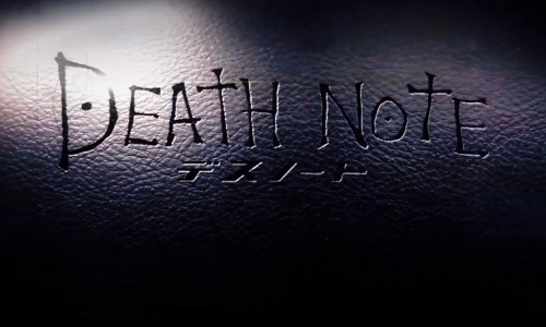 New 'Death Note' movie announced for 2016
