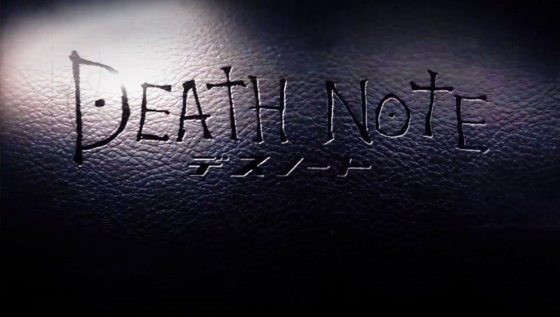 New Death Note Movie Announced For   Nerd Reactor