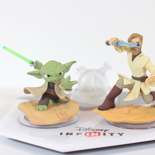 Disney Infinity 3.0 Edition (review)
