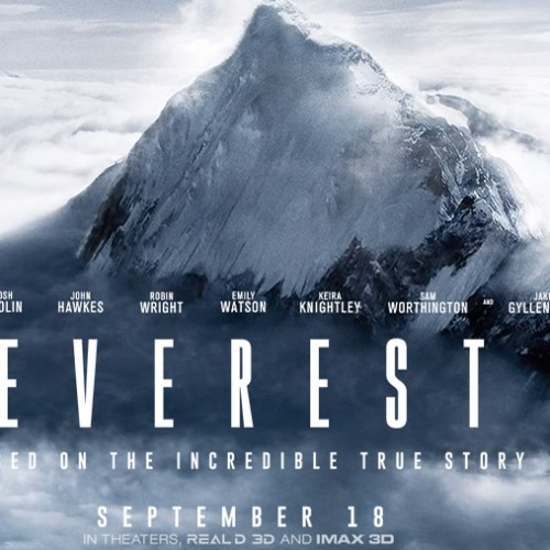 Everest (movie review)