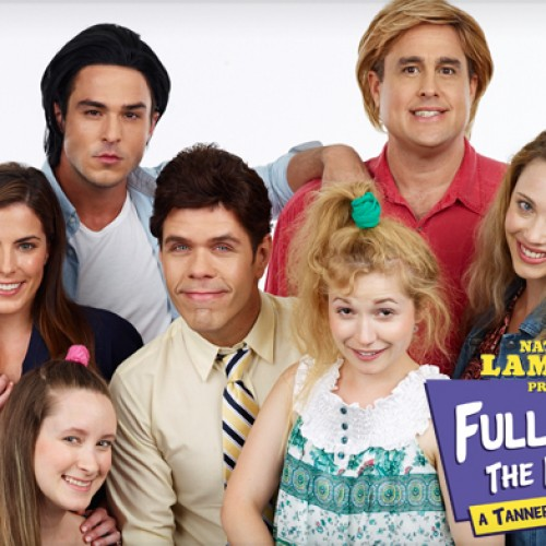National Lampoon presents Full House: The Musical! A Tanner Family parody!