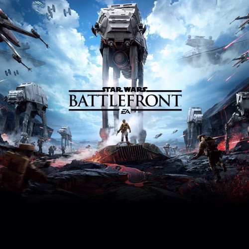 EA unveils Star Wars Battlefront beta start date