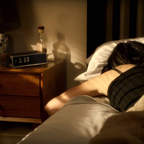 New Marvel's Jessica Jones trailer shows us what we want to do Monday morning