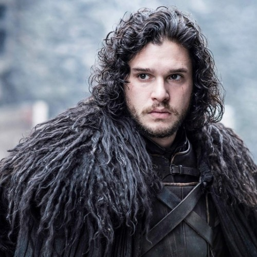 Jon Snow hints at his Game of Thrones fate