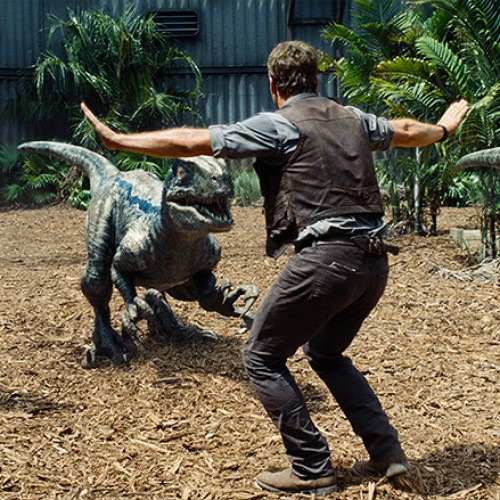 Jurassic World named most mistake-ridden film of 2015 so far