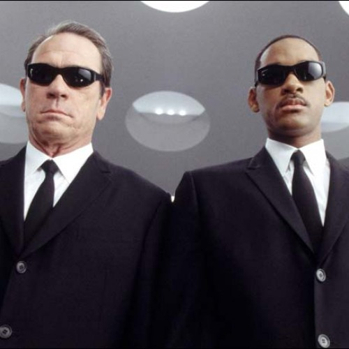 New Men in Black trilogy won't include Will Smith?