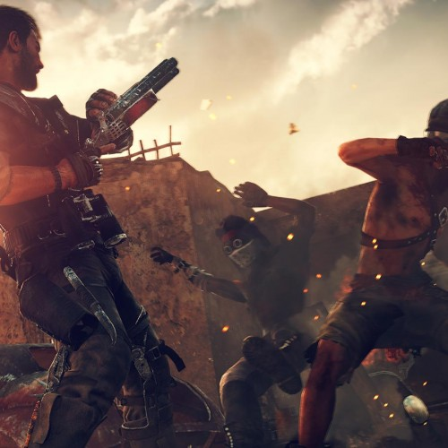 Mad Max (video game review)