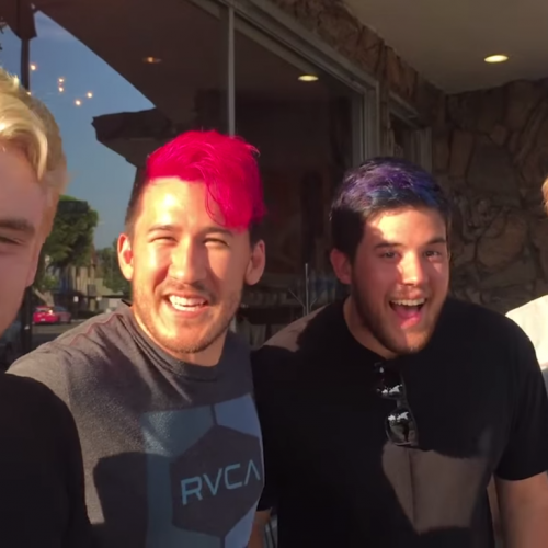 Markiplier takes hiatus from YouTube after friend commits suicide