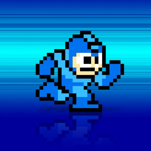 Mega Man is coming to the big screen