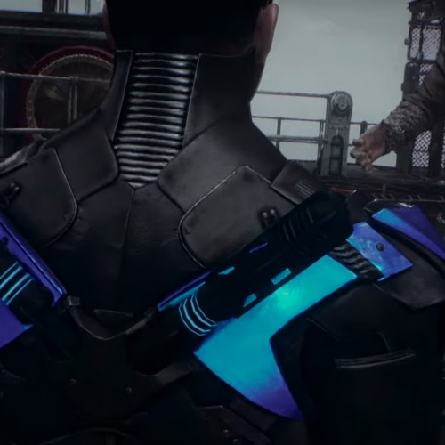 Nightwing is available in new Batman: Arkham Knight update, plus trailer