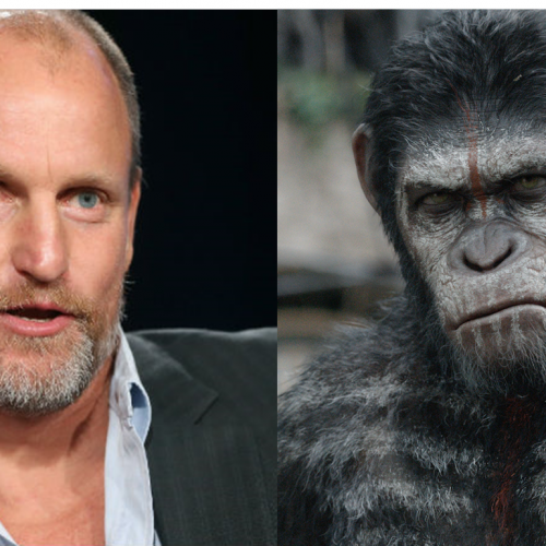 Woody Harrelson confirmed to face Caesar in upcoming 'War of the Planet of the Apes'
