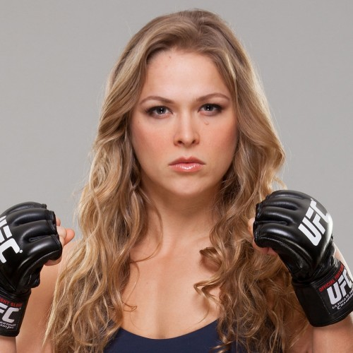 Road House remake will star UFC Champion 'Rowdy' Ronda Rousey