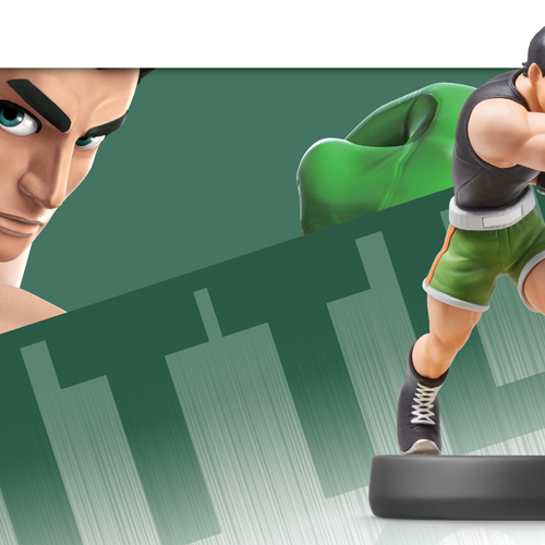 Toys 'R' Us to restock older amiibo including Villager and Little Mac