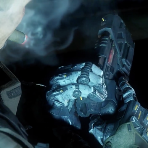 Story trailer for Call of Duty: Black Ops III released