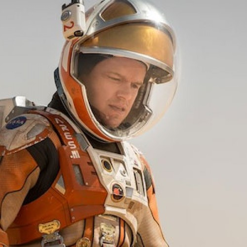 Matt Damon admits he turned down role of key superhero