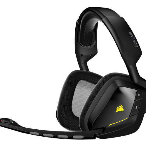 Review: Corsair VOID Wireless RGB Headset