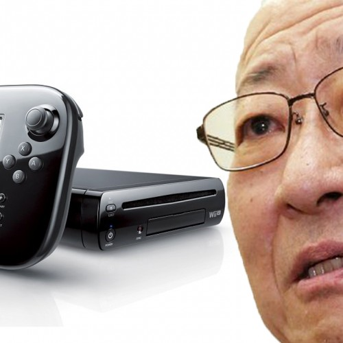Nintendo's new President Tatsumi Kimishima predicted Wii U would fail