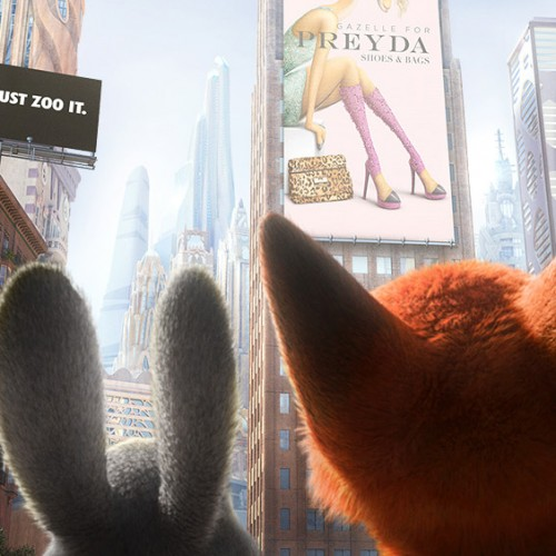 Disney's Zootopia grosses $900 million at box office, expected to reach $1 billion soon
