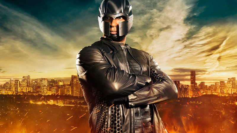 arrow diggle magneto