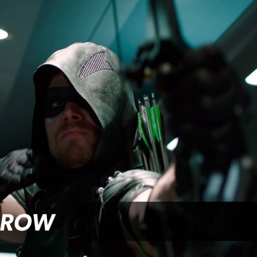 Oliver Queen goes back into action in new Arrow season 4 trailer
