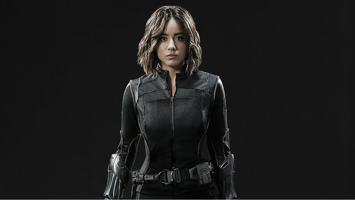 'Agents Of SHIELD' Star Chloe Bennet Has Some Harsh Words For Marvel