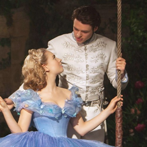 Cinderella – Blu-ray Review