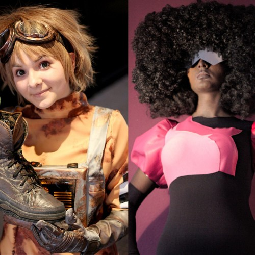 Blacked Out: Discussing cosplay and 'blackface'