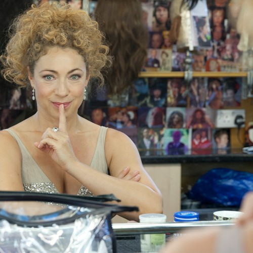 Doctor Who: River Song makes an appearance THIS Christmas!