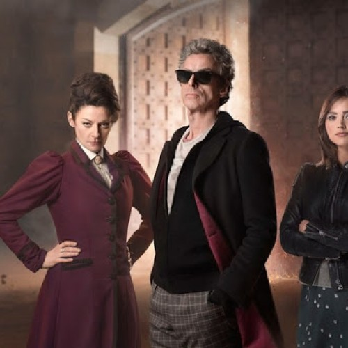 Watch the first episode of Doctor Who season 9 premiere for FREE!