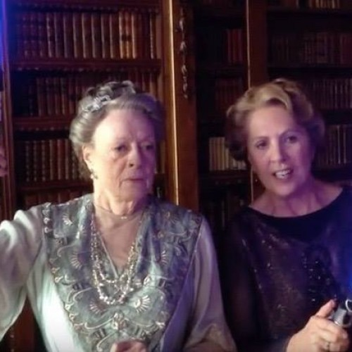 Downton Abbey – Star Wars mashup is REAL and brilliant