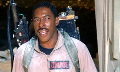 Ernie Hudson to make appearance in Ghostbusters reboot