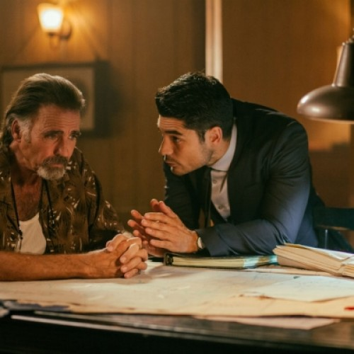 From Dusk Till Dawn 2×04 'The Best Little Horror House in Texas'
