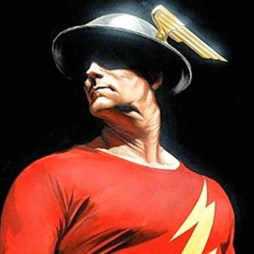New trailer for The Flash focuses on Jay Garrick