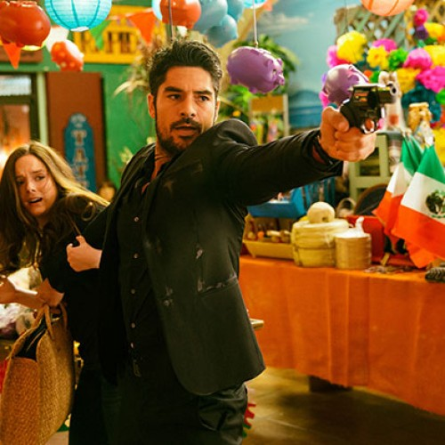 From Dusk Till Dawn 2×02 'In a Dark Time' review & recap