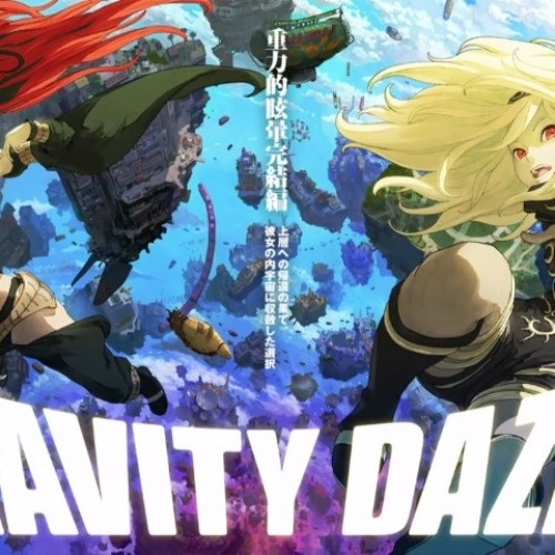 Gravity Rush to get a remake and sequel for PS4