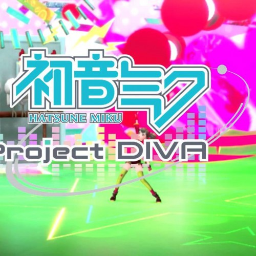 Hatsune Miku –Project Diva- X announced for 2016