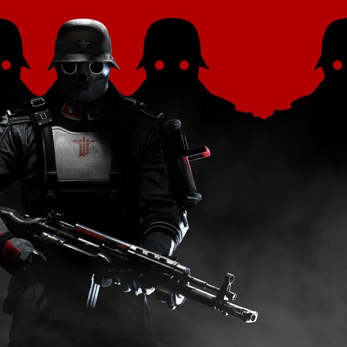 Voice actor teases Wolfenstein: The New Order 2