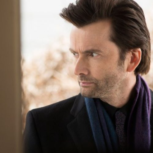 David Tennant will be back in Jessica Jones season 2