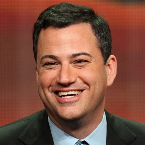 An open letter to Jimmy Kimmel on his video game joke