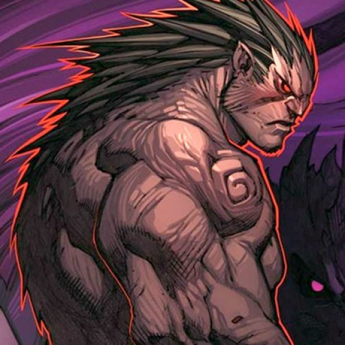 Closer look at Matthew Willig as Lash on Marvel's Agents of S.H.I.E.L.D.