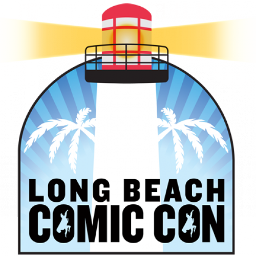 Checking out Long Beach Comic Con 2015