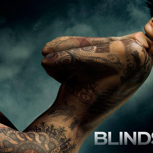 NBC's Blindspot pilot review