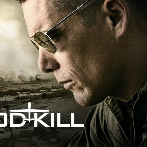 Director Andrew Niccol on drones, PTSD, and 'Good Kill' on Blu-ray today
