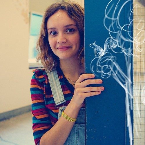 Olivia Cooke cast in Steven Spielberg's 'Ready Player One'